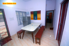paying guest hostel in kochi