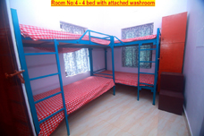 Best Ladies Hostel in Ernakulam