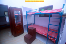 ladies hostel in kochi